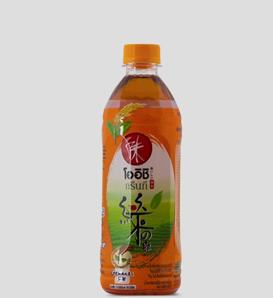 Oishi, Genmai, 500ml