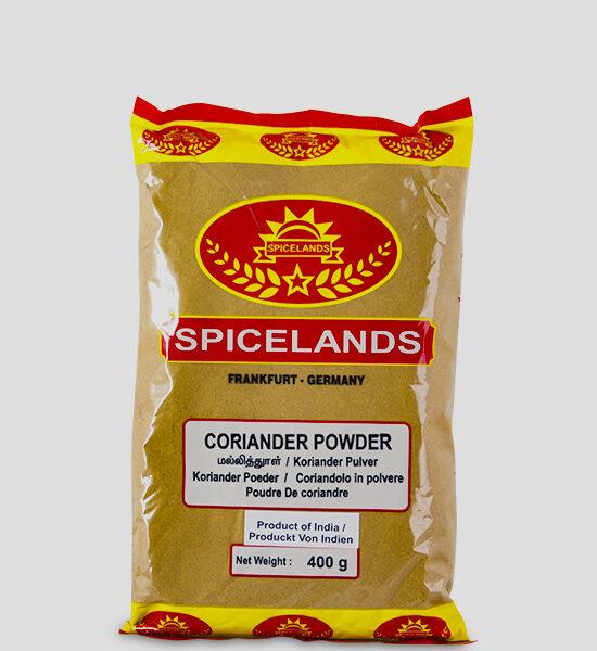 Spicelands Coriander Powder - Koriander gemahlen