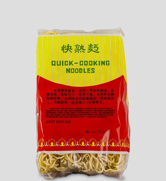 Quick Noodle Vegetarisch - Vegetable 500g Produktbeschreibung Quick Nudeln - schnell kochende Nudeln