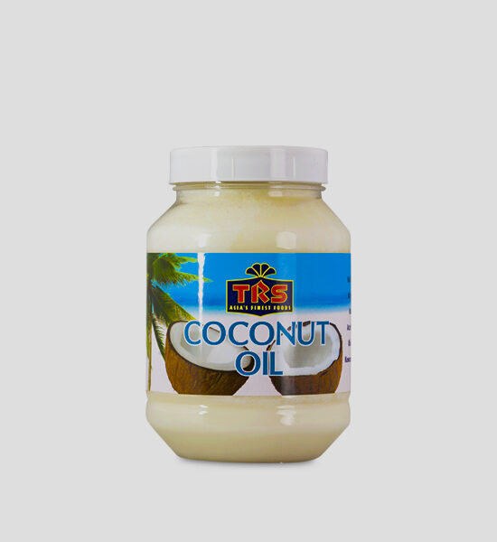 TRS Coconut Oil 500ml
