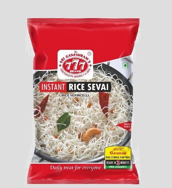 777 Instant Rice Sevai