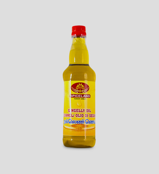 Spicelands Gingellyoil 375ml