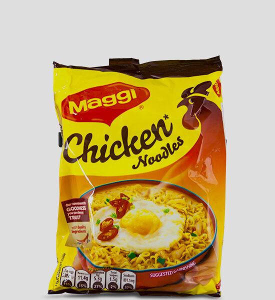 Maggi Chicken Noodle Spicelands