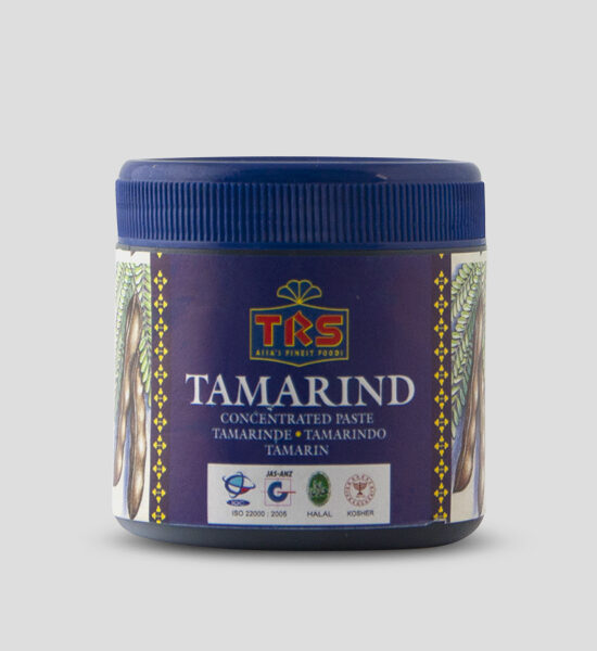 TRS Tamarind Paste 200g, Copyright Spicelands