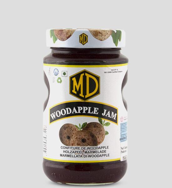 MD Woodapple Jam 500g