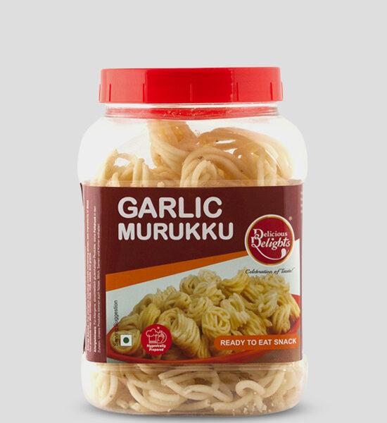 Delight Garlic Murukku 175g