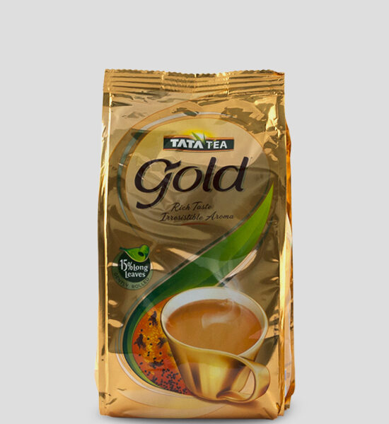 Tata Tea Gold 500g, Copyright Spicelands