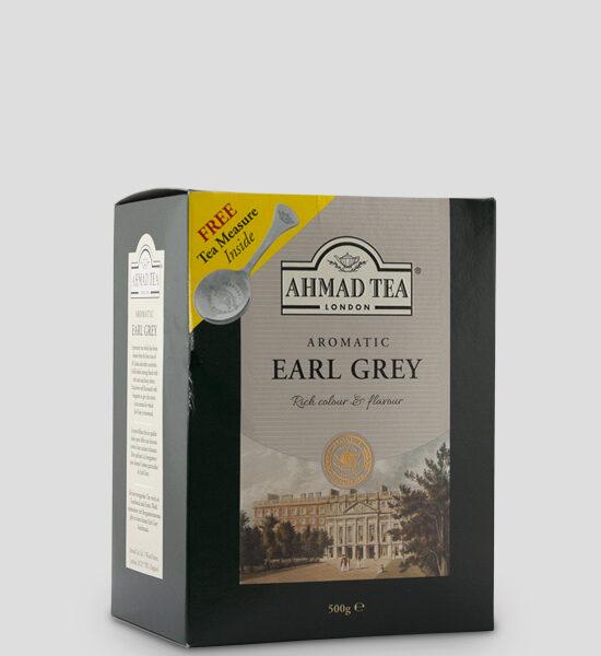 Ahmad Tea Earl Grey 500g, Copyright Spicelands