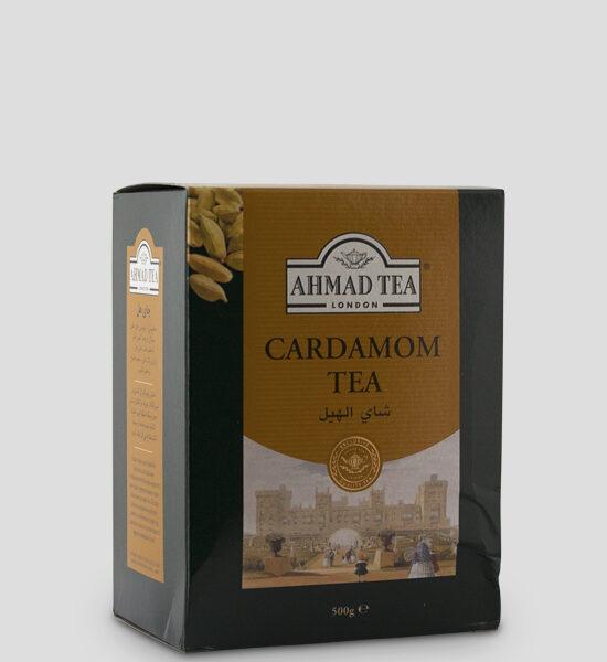 Ahmad Tea Cardamom Tea 500g, Copyright Spicelands