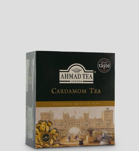 Ahmad Tea, Cardamom Tea, Kardamom Tee, Copyright Spicelands