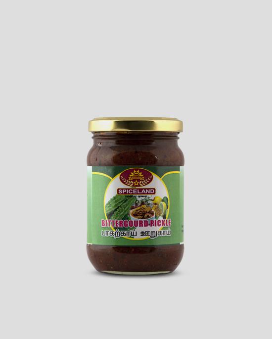 Spicelands Bittergourd Pickle 300g