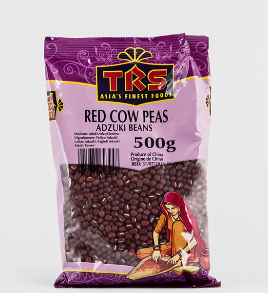 TRS Red Cow Peas - Adzuki Beans