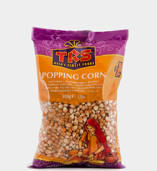 TRS Popcorn 500g, Spicelands