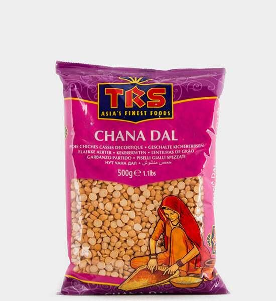 TRS Chana Dal 500g Spicelands