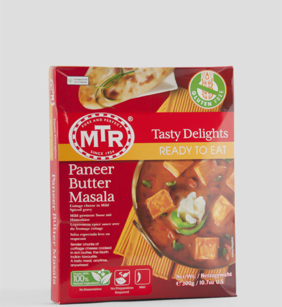 MTR Ready to Eat Paneer Butter Masala