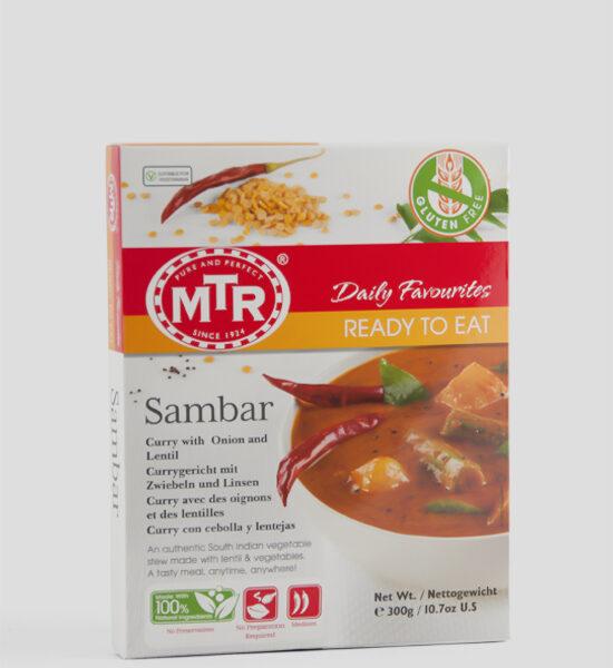 MTR Sambar 300g
