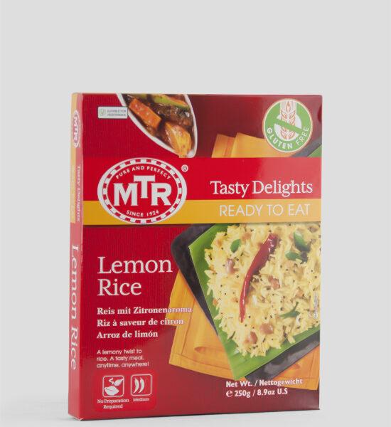 MTR Lemon Rice 250g