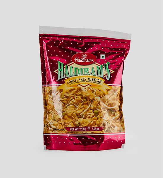Haldirams, Cornflakes, 200g, Spicelands