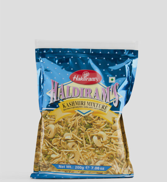 Haldirams, Kashmiri Mix, 200g