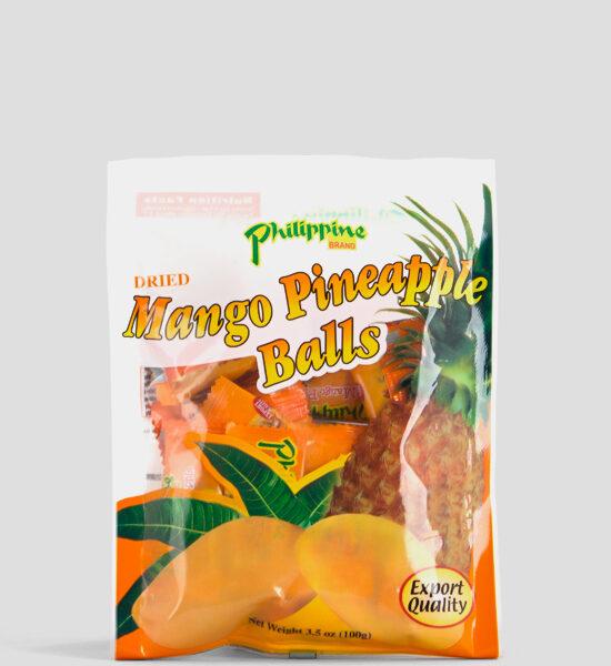 Getrocknete Mango Ananas, Spicelands