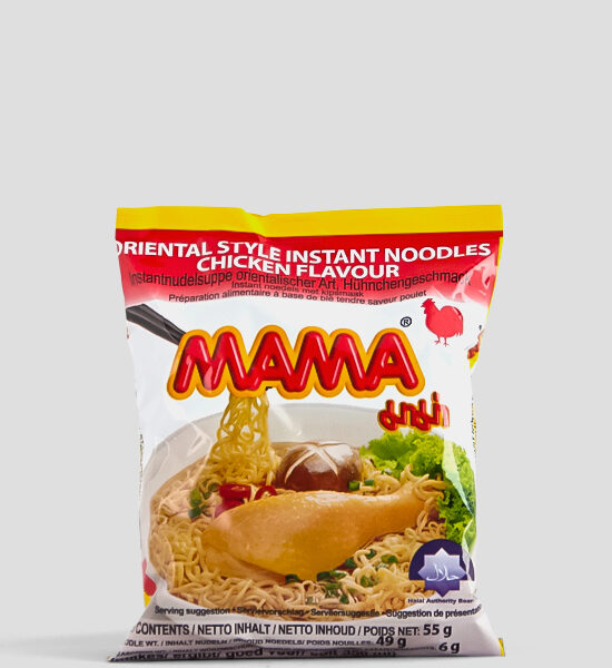 Mama, Chicken Flavour, 55g, Spicelands