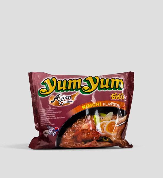 Yum Yum, Kimchi, 60g, Spicelands