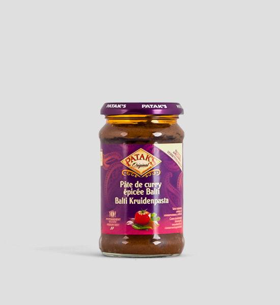 Pataks, Balti Curry Paste, 283g