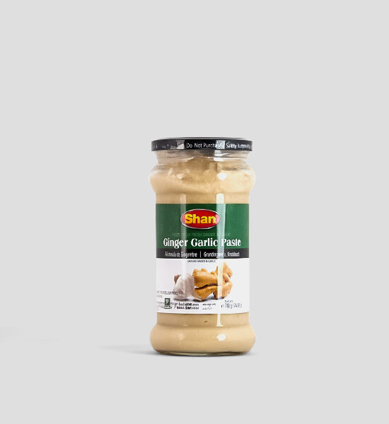 Shan, Ginger Garlic Paste, 700g, Spicelands