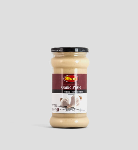 Shan, Garlic Paste, 700g, Spicelands