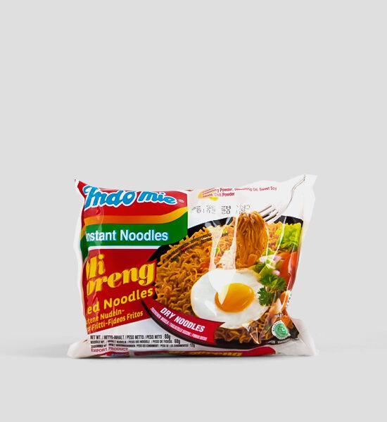 Indomie Instant Nudeln Mi Goreng 80g