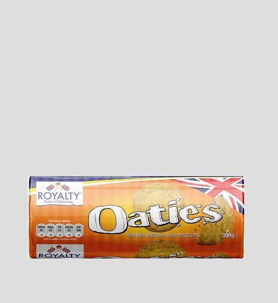 Royalty Digestives Biscuits 300g
