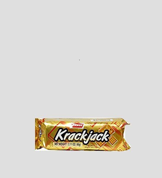 Parle G, Krackjack, Spicelands