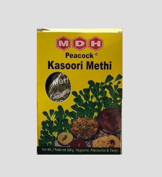 MDH, Kasoori Methi, 100g, Spicelands