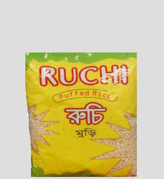 Ruchi Puffed Rice 500g