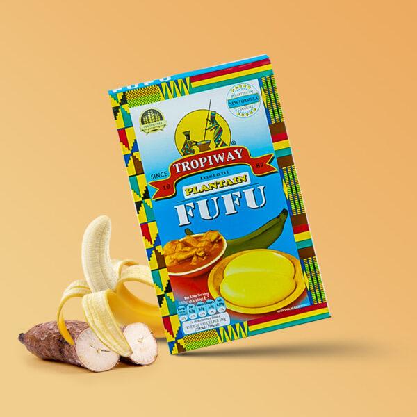 Afrikanische Lebensmittel