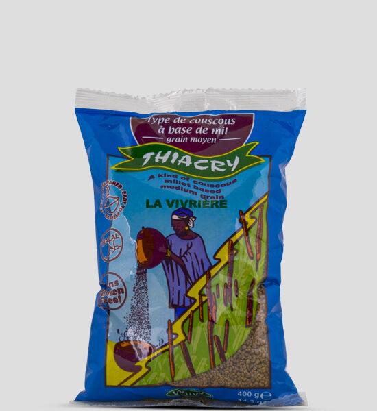 La Vivriere Thiacry 350g Spicelands