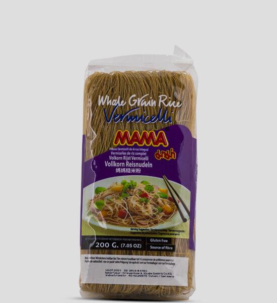 Mama Vollkorn Reisnudeln Mama Whole Grain Vermicelli Spicelands