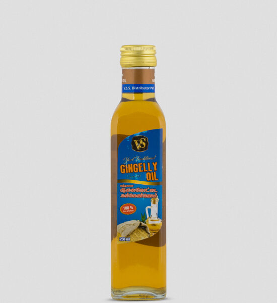 VS Gingelly Oil 250ml Spicelands