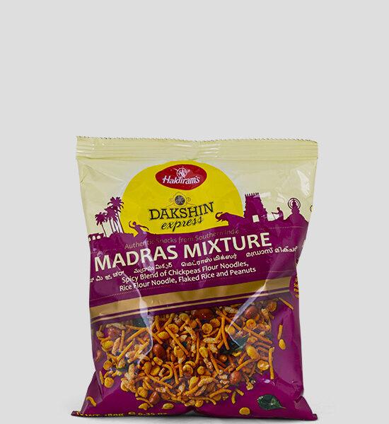 Haldirams Madras Mixture Spicelands