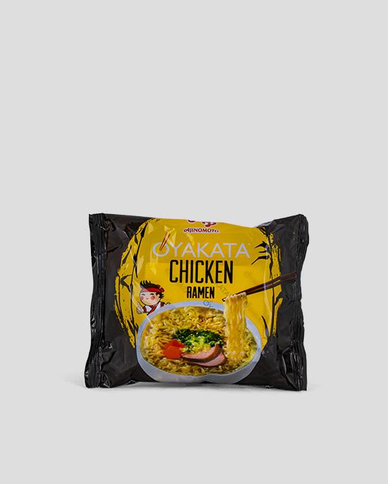 Ajinomoto Oyakata Chicken Ramen 89g