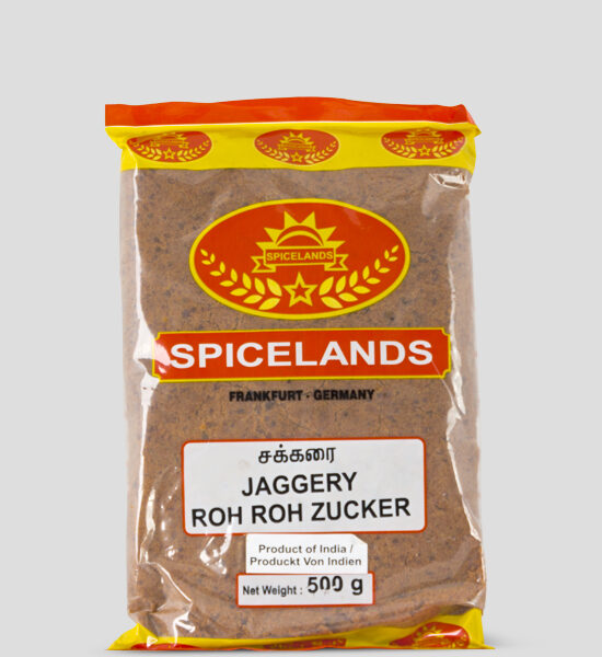 Spicelands Jaggery Powder Brown 500g
