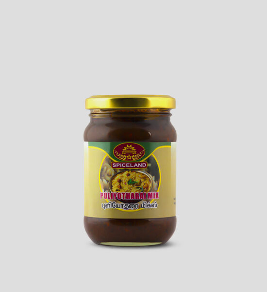 Spicelands Puliyotharai Mix 300g