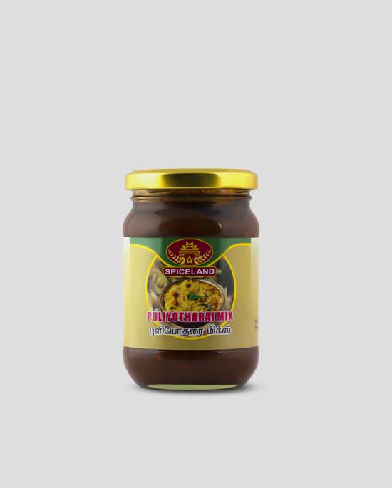 Spicelands Puliyotharai Mix 300g