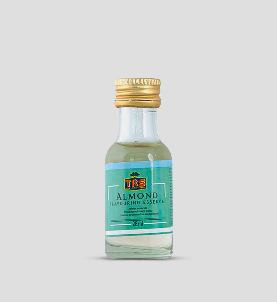 TRS Almond Flavouring Essence 28ml