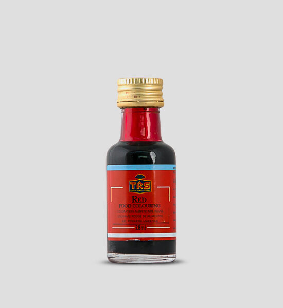 TRS Red Food Colouring 28ml