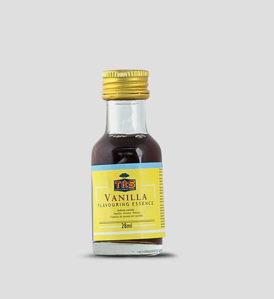 TRS Vanilla Flavouring Essence 28ml