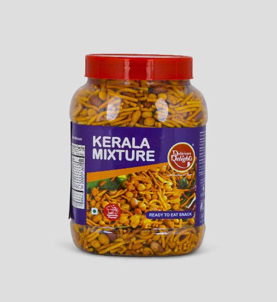 Delight Kerala Mixture 400g