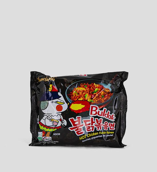 Samyang Buldak Hot Chicken Flavor 140g