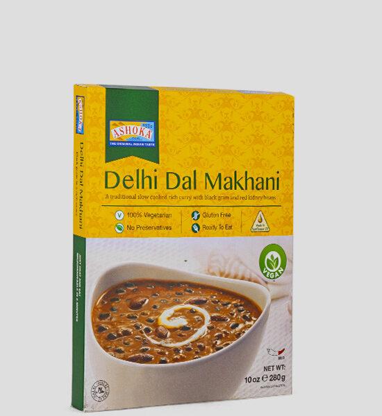 Ashoka Delhi Dal Makhani Ready to Eat 280g
