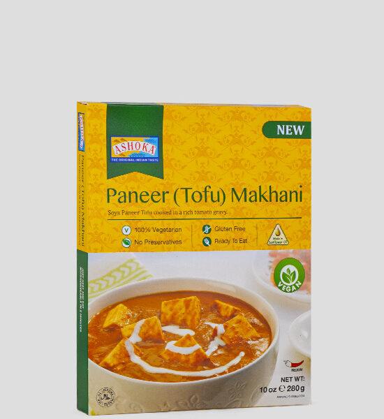 Ashoka Paneer Tofu Makhani 280g